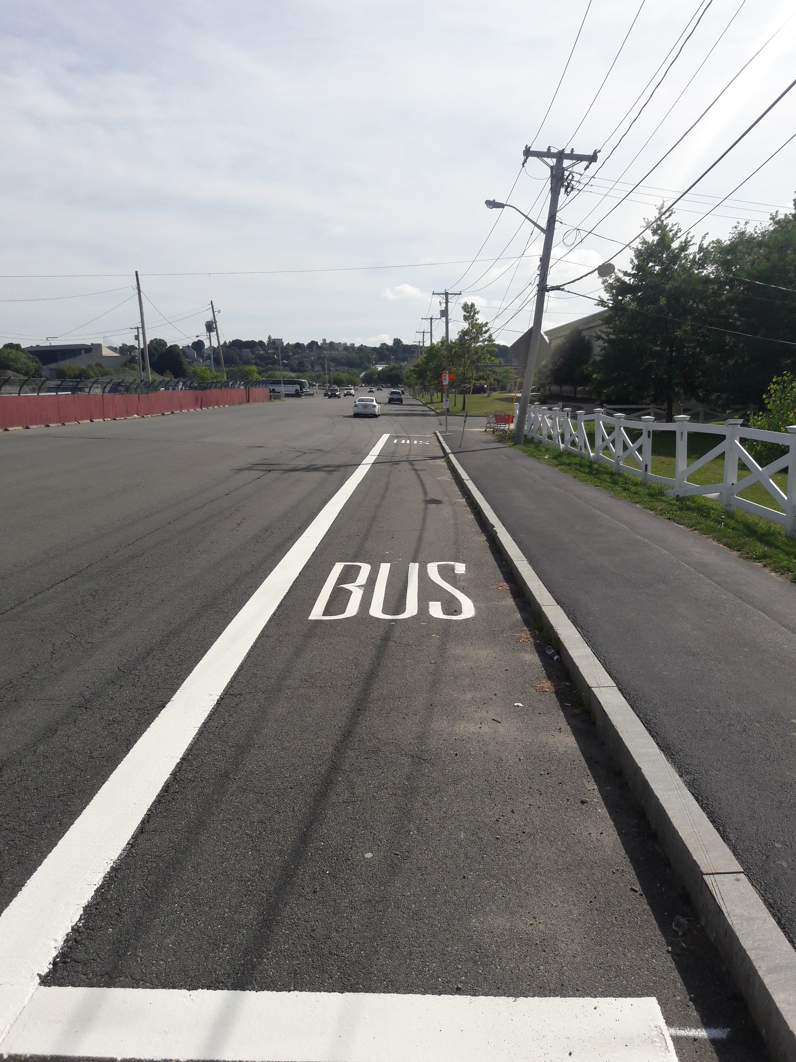 excitement over proposed bus 119 changes falls flat [update 2